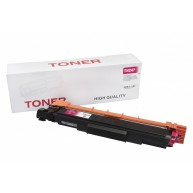 Cartus toner compatibil Brother TN247 magenta cu chip
