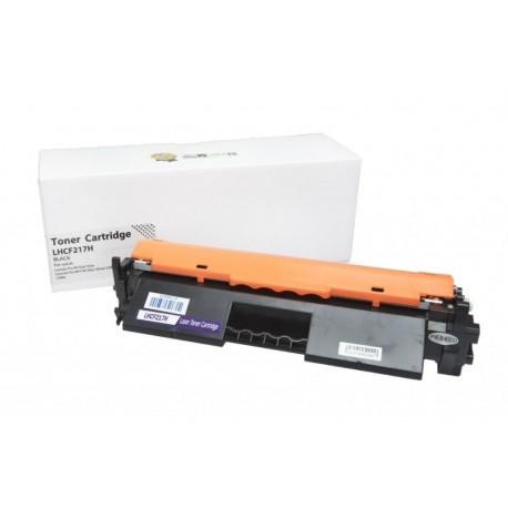 Cartus toner compatibil HP CF217A 17A M102 5K CHIP