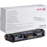 Cartus toner original Xerox 106R04348 black