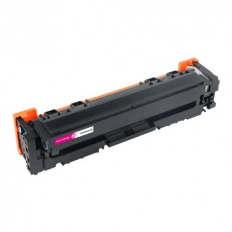 Cartus toner compatibil HP W2213A 207A Magenta NO CHIP