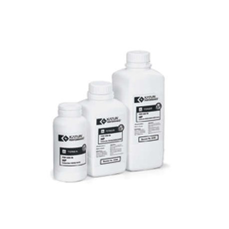 Toner refill Lexmark C522BK 150grame