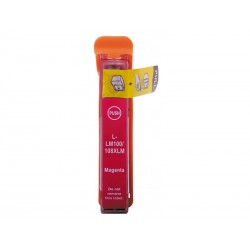 Cartus Lexmark 100XL Magenta 14N1070E compatibil