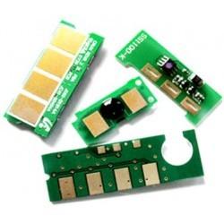 Chip Samsung CLP600BK
