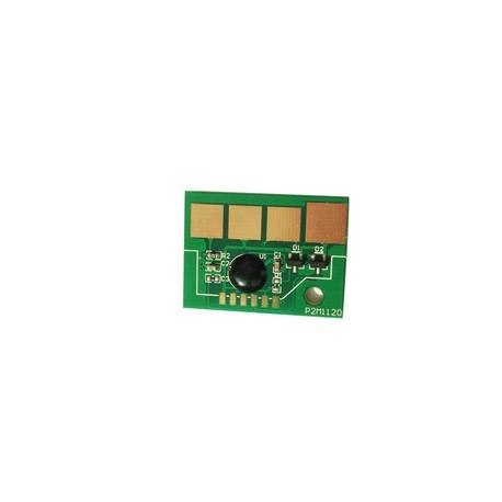 Chip Lexmark C522BK